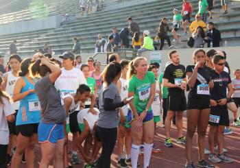 Aztlan Classic 5K Run 2015