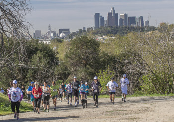 4-Mile Hill Challenge Run/Walk 2015