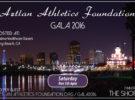 Aztlan Athletics Foundation Gala 2016