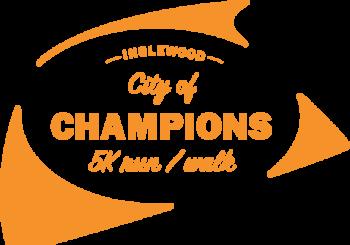 Inglewood City of Champions run