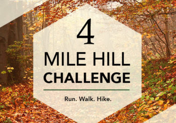 4 Mile Hill Challenge
