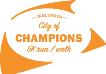 Inglewood City of Champions run