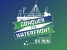 Conquer the Waterfront 2020
